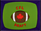 CFL draft logo